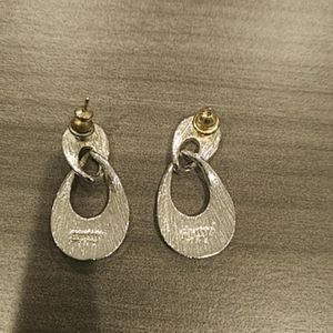 Trifari Jewelry - Trifari earrings